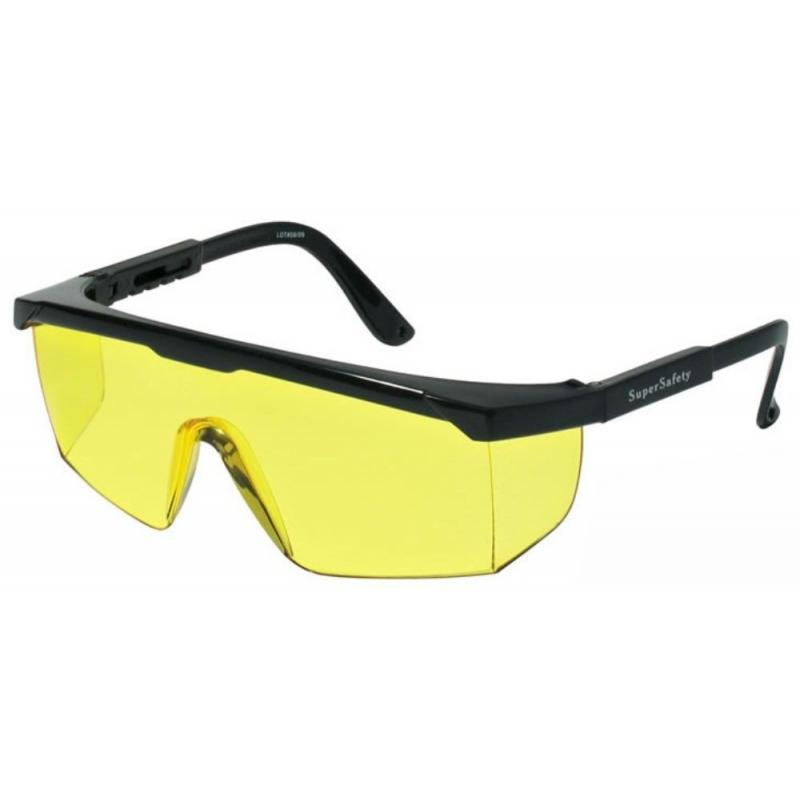 898d23c9c5582 Óculos Amarelo SS1 Super Safety - Dental Coimbra